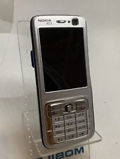Nokia N73 - Silver  (Unlocked) Mobile Phone