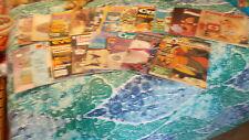 Lot Of 19 craft books lot #1