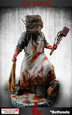 The Evil Within Statue The Keeper 38 cm Gaming Heads