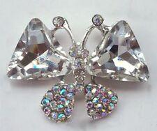 Unbranded Rhinestone Alloy 18k Fashion Jewellery