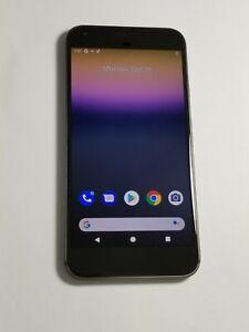Google Pixel XL - 32GB - Gray - Google Unlocked  - Batery Drain - 253MR