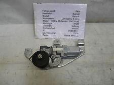 Suziki Splash 5 Türig 69 Kw 1,2 Bj. 2011 Heckwischermotor Wischermoto hinten