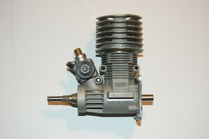 DV-I 15 Model airplane motor never used, Made in Taiwan Clean.