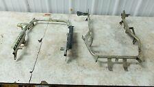 86 Suzuki GV 1400 GV1400 Cavalcade fairing cowl mount stay brackets rack