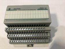 Allen Bradley Flex IO 1794-OB32P DC Output Module Excellent Condition Tested