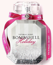 VICTORIA'S SECRET BOMBSHELL HOLIDAY EAU DE PARFUM EDP PERFUME MIST SPRAY 1.7 OZ