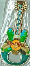 Hard Rock Cafe MINNEAPOLIS River Bridge City Guitar Bottle Opener Magnet - VHTF