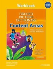 Oxford Picture Dictionary for the Content Areas Workbook: By Kauffman, Doroth...