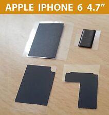 Full Set Original OEM iPhone 6 Heat Shield Protector Logic Board Sticker Tape UK