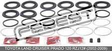Cylinder Kit For Toyota Land Cruiser Prado 120 Rzj12# (2002-2009)