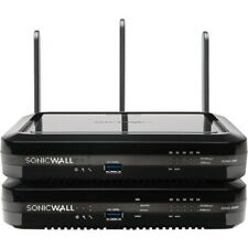 SonicWall SOHO 250 Network Security/Firewall Appliance
