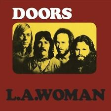 L.A. Woman by The Doors (Vinyl Oct-2012 Analogue Productions)  sc 1 st  eBay & The Doors Double LP Vinyl Records | eBay