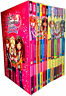 Secret Kingdom 12 Books (1-12) Collection Set Pack By Rosie Banks Childrens Book