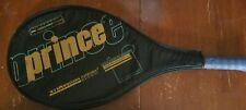 Prince Integra Titanium Tennis Racquet w Carry Bag