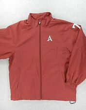 Alabama Crimson Tide Nike Football SideLine Player Jacket (Adult Medium)