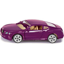Siku - Bentley Continental GT V8 S - Small Toy Vehicle Car NEW model # 1483