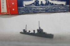 Destroyer Ship