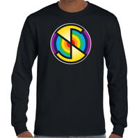 Captain Scarlet T-Shirt, Mens Spectrum Unisex Top Mysterons Thunderbirds Puppet