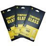 Premium Screen Protector Tempered Glass iPhone 6/6S/7/8Plus/X/XS/XR/11Max Pro