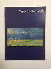 Vincent van Gogh paintings & drawings book 1969-1970