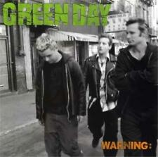 GREEN DAY Warning CD - Excellent Condition