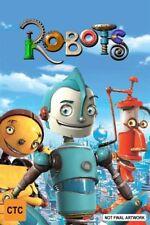 Robots (DVD, 2005)