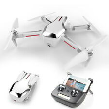 CSJ-X7GPS Brushless 4K Drone with Camera 5G Wifi FPV...