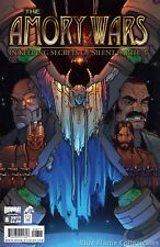 The Amory Wars (2010) #8 VF+