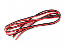 Turnigy Premium 14AWG Silicone Wire 2m Length (Red/Black Bonded Pair) - Flexible