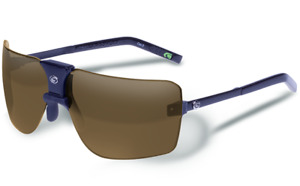 Gargoyles Sunglasses 85's Arnold Terminator Black Bronze Mirror 10700074.QTM