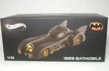 Batmobile 1989 (black)