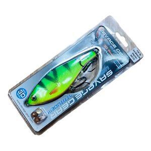 New SAVAGE GEAR fishing lure 3d Roach 14.5cm 66gr Jerkster changeable sinkrate