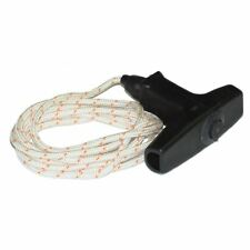 Starter Recoil Handle & Pull Cord Rope Fits STIHL 044 046 ms440 ms460 Tronçonneuse