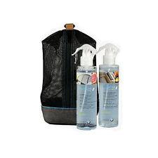 Original Bmw I purecare KIT Conjunto Para Cuidado Bolso De CON Productos el