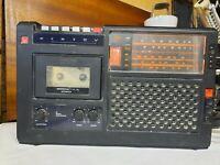 DDR- RFT STERN Radio-Kassetten-Recorder R4200, RARITÄT