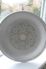 Hornsea Pottery Fleur Dinner Plate Vintage Retro 26.5 cm  READ DESCRIPTION