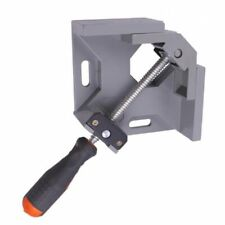 Aluminum Single Handle 90 Degree Right Clamp Woodworking Frame Clip For Welding