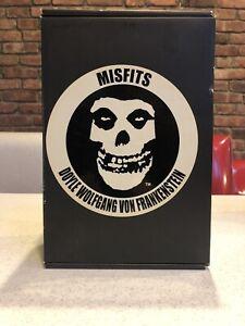 Medicom Misfits Doyle Wolfgang Von Frankenstein Vinyl Collectible Dolls