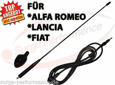 Roof Antenna Fiat Punto Brava Tipo Bravo Brava Roof Antenna With Cable New