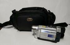 Jvc Digital Video Camera Gr- Dvl310u