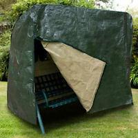 Heavy Duty Waterproof Cover for 3 Seater Swinging Garden Hammock Swing Patio
