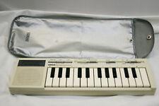 Yamaha Hs-500 HandySound Mini Keyboard Original With Case