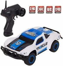 Remote Control Car Mini RC Racing Coupe Cars with Rechargeable Battery