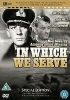 Which Nous Serve DVD Neuf DVD (3711530043)