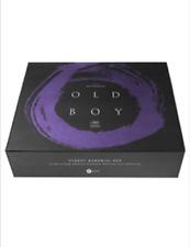 "KOREAN MOVIE ""Old boy""/Blu-ray/ENG SUBTITLE/REGION A/ KOREAN FILM"