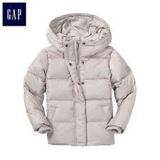 BRAND NEW w/Tag NWT Girl's Gap Down Fill Warmest Jacket Coat Sz 8