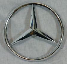 Mercedes Benz OEM Grille Emblem Star Badge R230 SL Class 2003-2008 Brand New