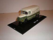 1/43 166102 DIP MODELS PAZ-661/ (1950-1960) Bus beige/green