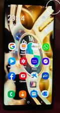 Samsung galaxy note 8 64Ggb N950f libre.