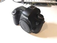 Canon  EOS 6D 20.2 MP Digital SLR Camera - Black (Body Only) VCG